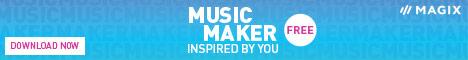 Music Maker - Free Full Version