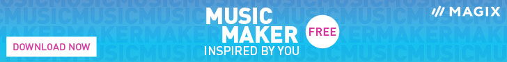 Music Maker - Free Full Version